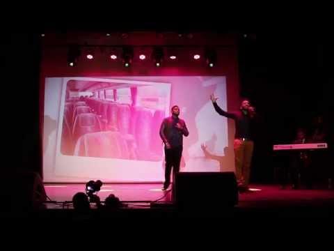 Nee Yaar Penne Live - France Amazing Tamil Public - Paniveli Aadal 2015 [Dream Prod]