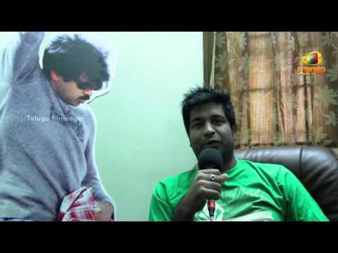 Vennela Kishore about Pawan Kalyan & Attarintiki Daredi