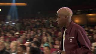 Daniel Caesar H E R Win Best R B Performance 2019 Grammys Acceptance Speech
