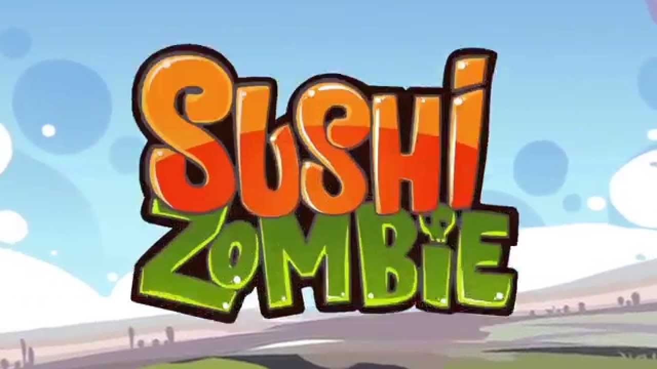 Zombie Restaurant Game Sushi Zombie Game
