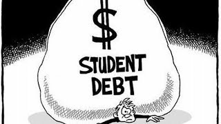States Revoking Licenses Over Student Loan Debt