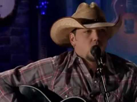 Jason Aldean - My Memory Aint What It Used To Be