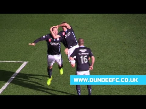Dundee - Rko - Outta Nowhere - Jim Mcalister And Gary Harkins video