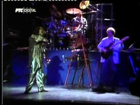 Miles Davis Concert in Belgrade, 1986 , Part 2