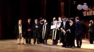 """أكاديمية الفنون تمنح الدكتوراة الفخرية للنجم العالمى """"أميتاب بتشان """""""