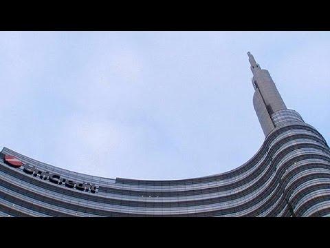Italie : la banque Unicredit va supprimer plus de 18.000 emplois d'ici 2018 - economy