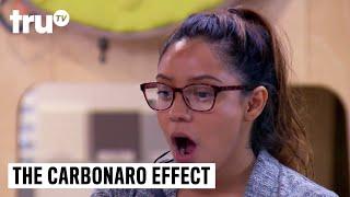 The Carbonaro Effect - Plasti-Tot Instant Spray (Extended Reveal) | truTV