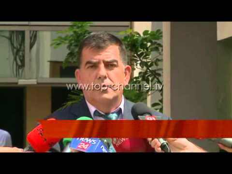 Frroku mbetet në burgun shqiptar - Top Channel Albania - News - Lajme