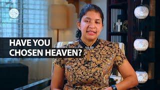Dr. Sheela | Jesus My Saviour