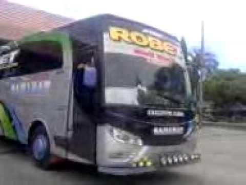 Telolet Bus Sahabat
