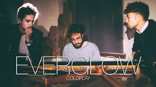 """Download Lagu """"Everglow"""" - Coldplay - Costantino Carrara, Michele Grandinetti & Vanni Tagliavento COVER Gratis STAFABAND"""