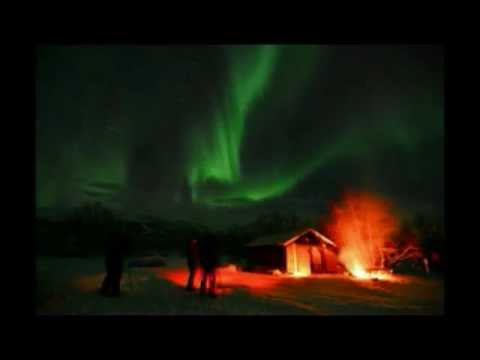 Northern Lights Video! C00L!! Jan 25th 2012