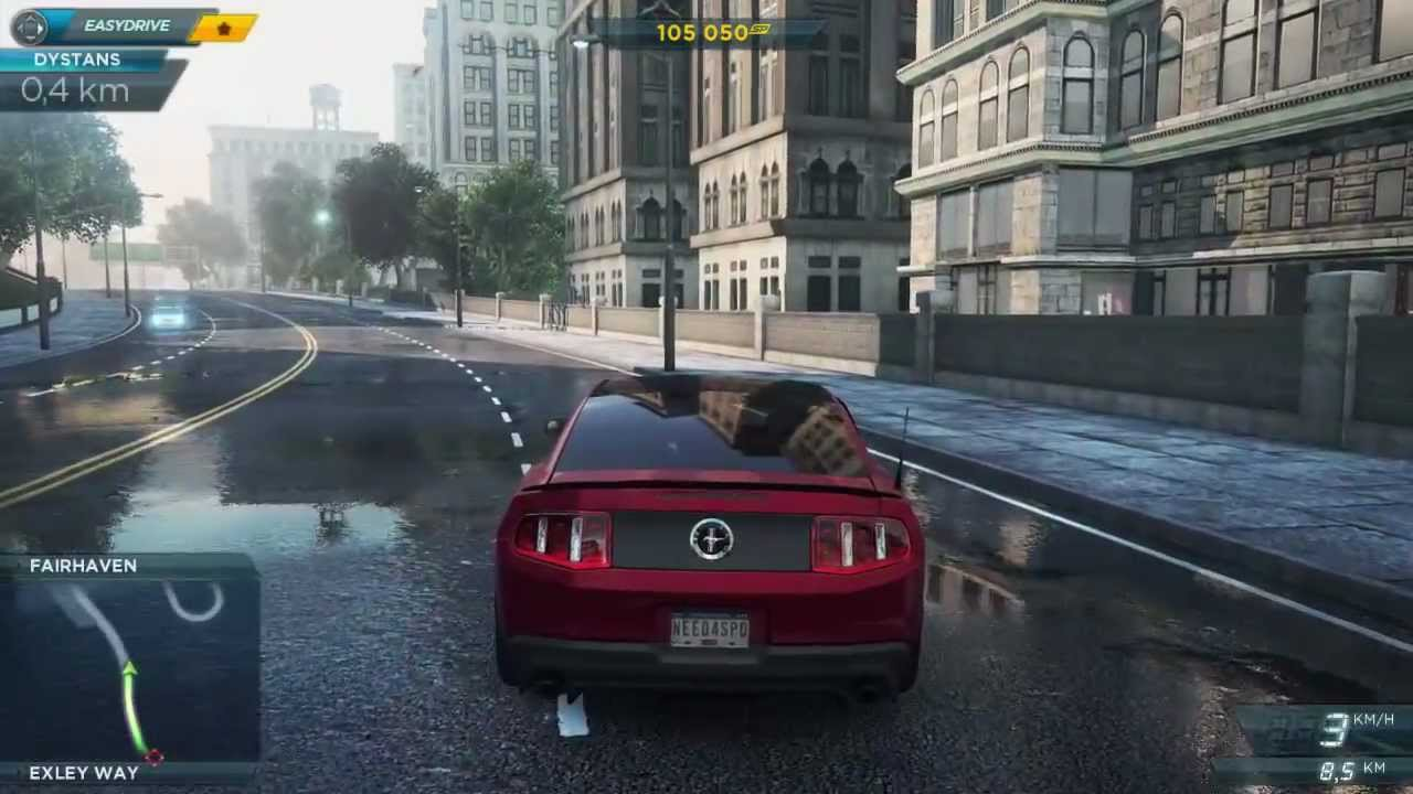 Need for speed MW 2012 GRATIS Maxresdefault