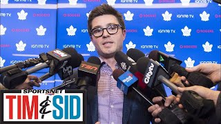 What Offer Sheet Would Maple Leafs Match For Mitch Marner? | Tim and Sid