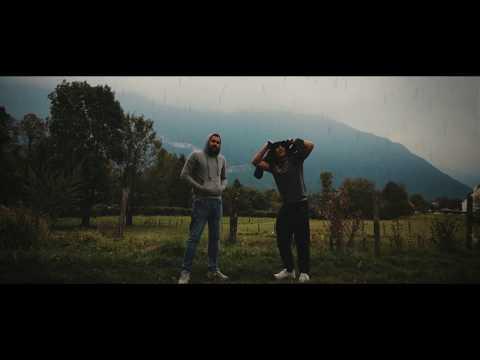 EgyKét - Jégeső   Official Lyrics Video  