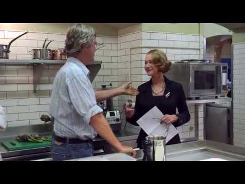 The Hundred Foot Journey: Behind the Scenes (Movie Broll) Part 2 - Helen Mirren