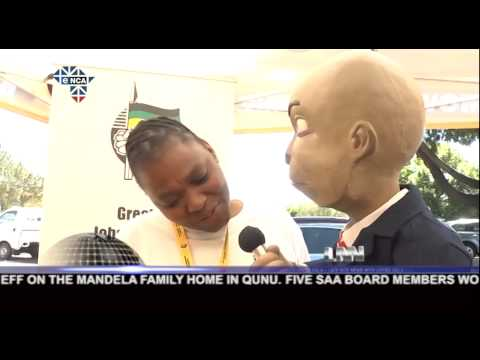 LNN11 EP7 | Chester Missing goes to ANC Johannesburg Regional Conference
