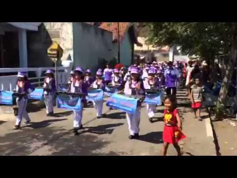 Petik Laut Grajagan Banyuwangi 2014 video