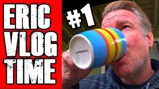 Hawaii Storm Warning - Eric Vlog Time #1