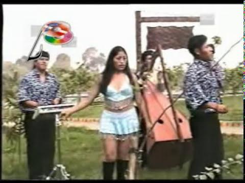 Sumbilca - Los Sensacionales de Sumbilca - Chofercito Aventurero - Bailaras Contentaaa