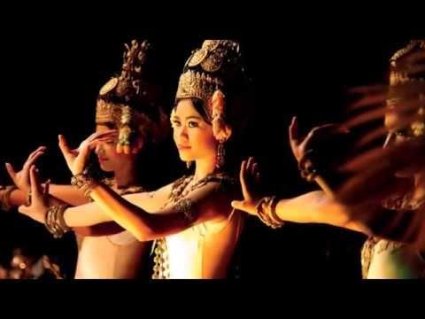 Apsara(KHMER) by ใบตอง จันทร์งาม