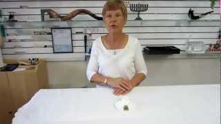 14kt Gold Filigree Torah Pendant - Judaica Jewelry