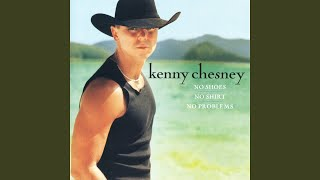 Kenny Chesney A Lot Of Things Different