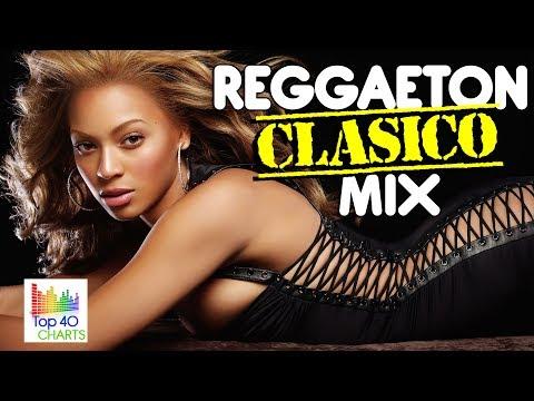download lagu Reggaeton Clasico Mix 🔝👊 Los Mejores Clasicos Del Reggaeton gratis
