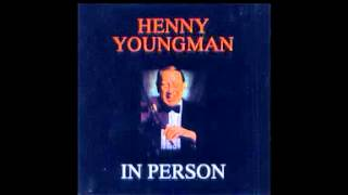 HENNY YOUNGMAN 1970's K TEL Album Part 1