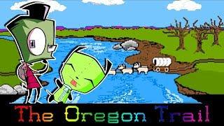 The Oregon Trail: Amanda Decided On Aliens I Guess - EP2
