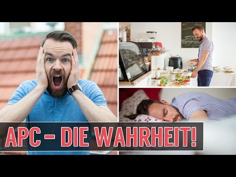 TS391 - Die Wahrheit hinter der Awesome People Conference | BERLIN