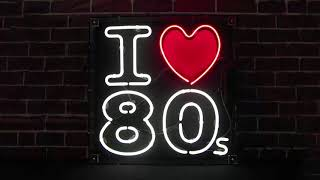 I Love The 80s - 80s Music Hits - Nonstop 80s Greatest Hits - Best Oldies Songs Of 1980s