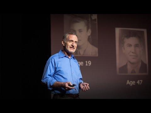 什麼造就美好人生?為時最長有關幸福快樂的研究成果(Ted演講 中文字幕)