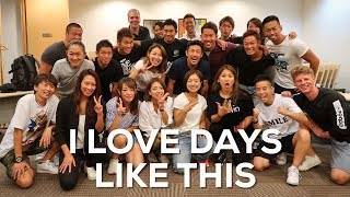 I LOVE DAYS LIKE THIS - Bas Hollander - Vlog 142