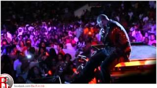 R. Kelly Video - R.Kelly: the Love Letter tour (part 4 of 4)