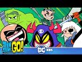 Teen Titans Go! | The Best Villains | DC Kids