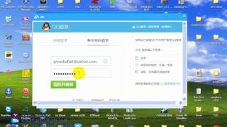 how to download any file from http://pan.baidu.com full by internet download manager