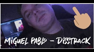 🔴 MIGUEL PABLO DISSTRACK - BERLIN STIRBT  (Official Video) 🔴