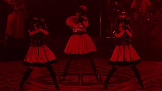 BABYMETAL - LIVE AT BUDOKAN ~RED NIGHT & BLACK NIGHT APOCALYPSE~ Digest