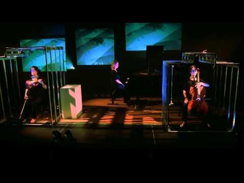 Thumbnail of Pritchard: Hospice Lazy, Trio Alpaca, Trondheim, 2017