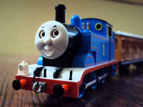 Bachmann Annie Amp Clarabel Repainted Happy Birthday To Our Club YouTube