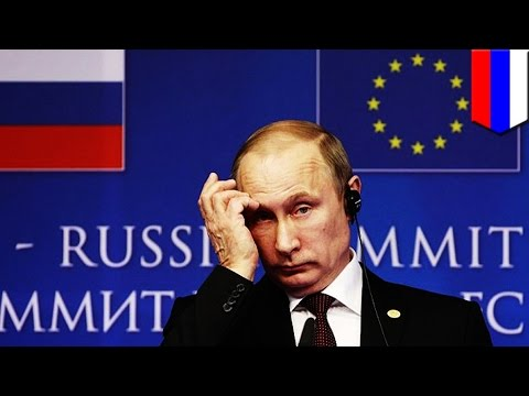 Ukraine crisis: EU extends sanctions on Russia for six months - TomoNews