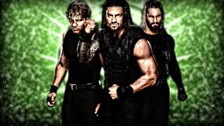 "(2014): 2nd The Shield (Custom Return) WWE Theme Song ""S.H.I.E.L.D"" ᴴᴰ"