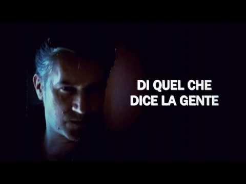 """Sanremo 2015 """"Non Me Ne Importa Più"""" (Lyric Video) Testo & Musica: P.Cercato (Musica Italiana)"""