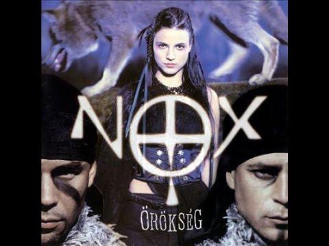 NOX - Örökség (2002) [Teljes Album]