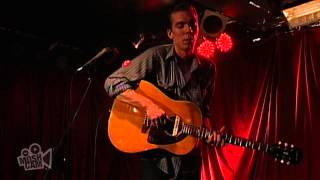Watch Justin Townes Earle Turn Out My Lights video