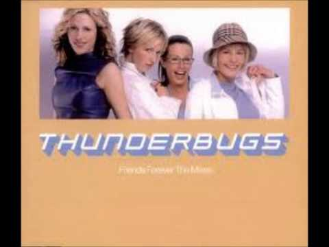 Thunderbugs - First Time