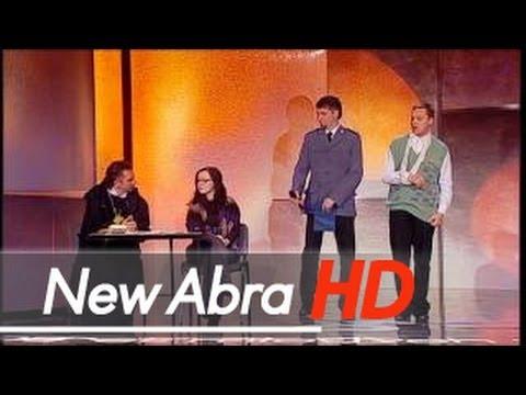 Kabaret Młodych Panów - Wysoki Sąd