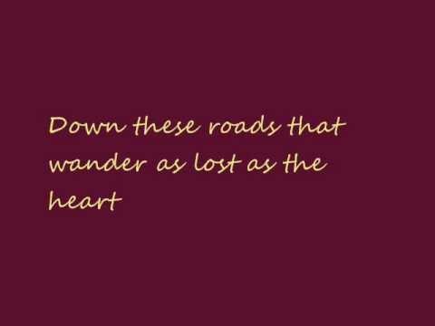 Ben Howard - These waters (Lyrics)