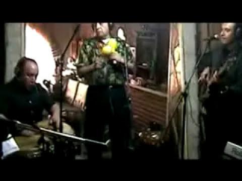 El cuarto de tula -Jorge Lona  y Pepe Nava con su grupo